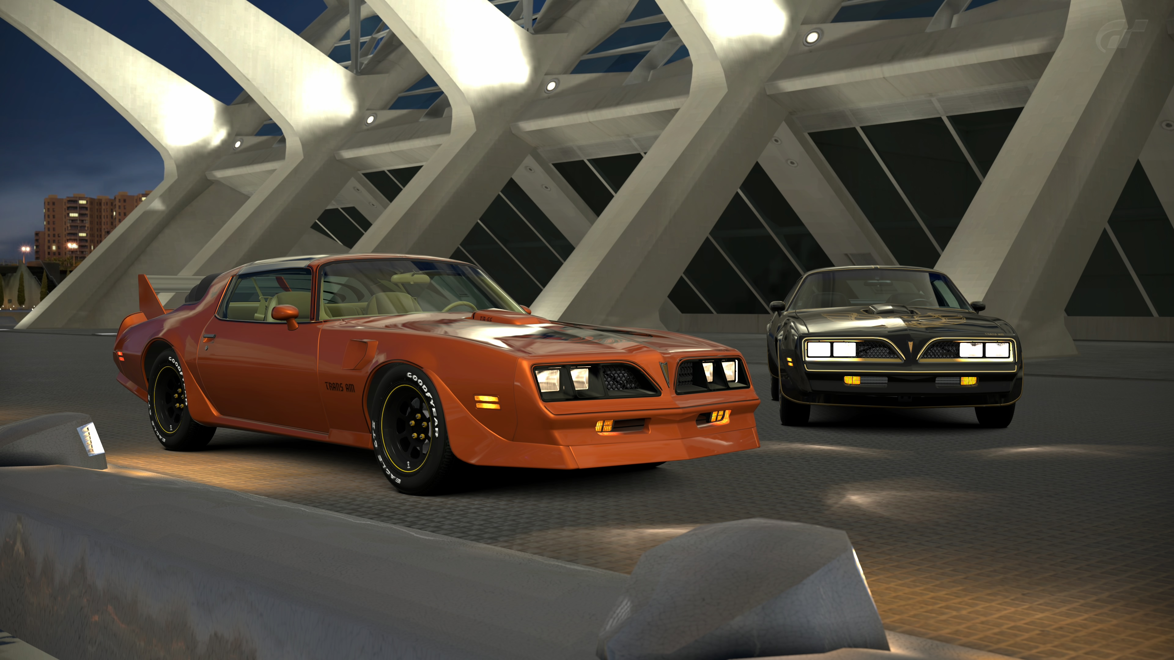 Are Their Full Out Body Kits In This Game Gran Turismo - Cool car customizations